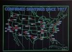 Confirmed Sightings Since1977
