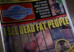 I See Dead FatPeople