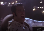 Vampire-Elvis Impersonator