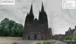 Lichfield Cathedral